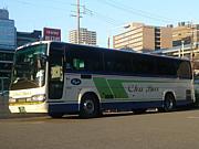 中国バス Chu Bus