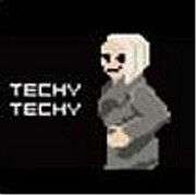♪テッキーテッキー♪