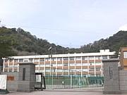 玉龍高校3年3組 2000年3月卒