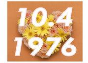 1976年10月4日生まれのコミュ