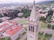 Berkeley 1995-1996