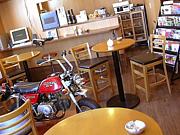Cafe JayParker