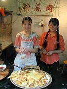 大好き中華料理!@金沢全開口笑