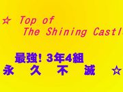 ☆Top of  The Shining Castle☆