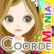 COORDE MANIA for iPhone