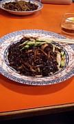韓国ジャージャー麺が好きだ!!