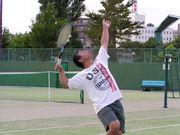 函館東高校硬式テニス部
