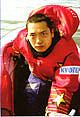 競艇選手  椎原 健