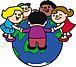 世界中の子供達に幸せを