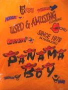 PANAMA BOY ☆