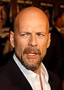 Bruce Willis Is So Kool !!!