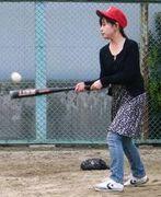 草野球をみたい♪したい♪