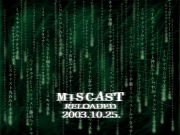 MISCAST by  TEAM  FUNKY
