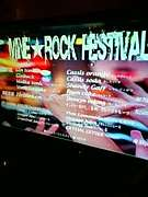 MINE★ROCK FESTIVAL