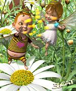 HONEY Bee(mix)