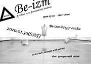 Be-izm