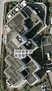1997年度 池袋河合塾青雲寮