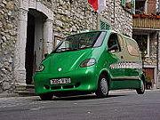 空気自動車 / Air Car