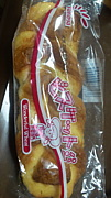 ☆ビスケットパン☆
