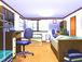 長太郎の部屋