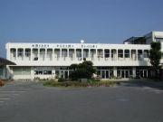 玉名市立岱明中学校