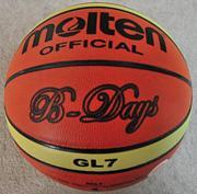 バスケするならB-days