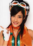 Berryz orange(夏焼雅)