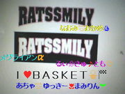 ★RATS SMILY★