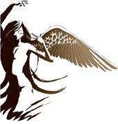 羽根・翼好き。