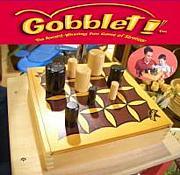 ゴブレット(Gobblet)