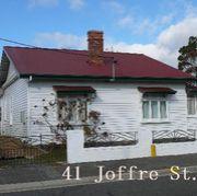 41 Joffre St.