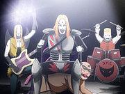 アニソンバンド!!岡山