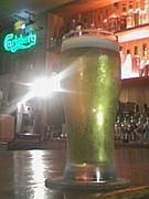 ミントビール