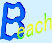 Beach 工学院 バレーサークル