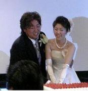 富川カルビ仁哉結婚式