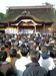 ■筑紫丘初詣■会議室■
