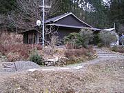高知県大野見村で遊ぼう会