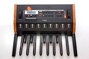 シンセサイザー/synthesizer