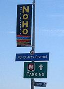 NOHO〜North Hollywood〜
