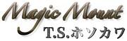 Magic Mount (T.S.ホソカワ)