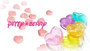 デコパーツ屋☆petty*berry