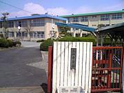 京都府福知山市三和中学校