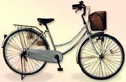 自転車をパクられる