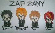 ZAPZANY〜ザップゼイニー〜
