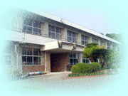 山口市立鋳銭司小学校