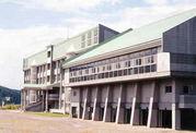 新潟県村立浦川原中学校