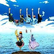 ×新庄海賊団×