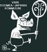 vain suomea-japania kommuuni