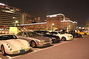 Enjoy Car Life Club エンスー会