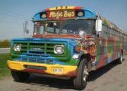 SEIGO'S MAGIC BUS TOUR♪
